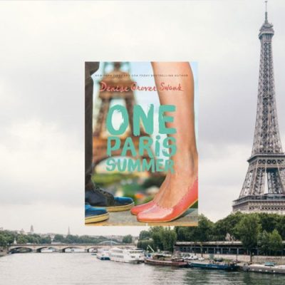 One Paris Summer By Denise Grover Swank