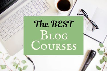 The Best Blog Courses For Beginners