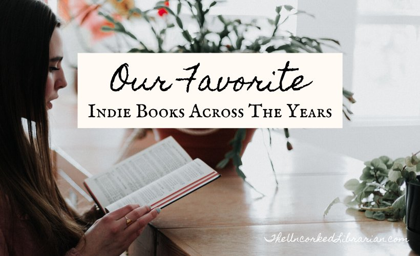 Best Indie Books Of All Time