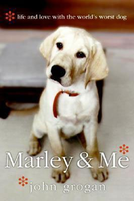 Anti Valentines Day Books Marley and Me by John Grogan