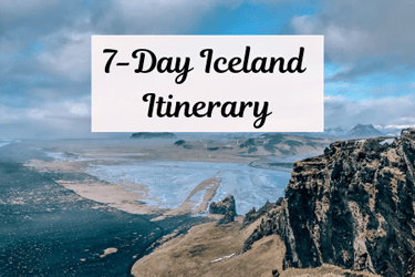 7-day Iceland Itinerary Related Posts Cover