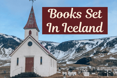 Books Set In Iceland Related Post