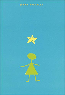 Fiction Books That Make You Think Outside the Box Stargirl by Jerry Spinelli