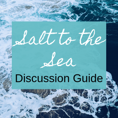 Salt to the Sea Discussion Questions
