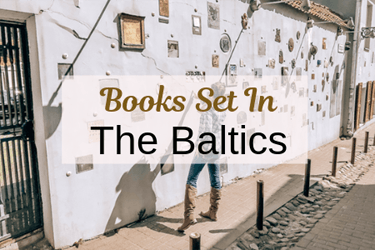 Books Set in the Baltics Related Posts