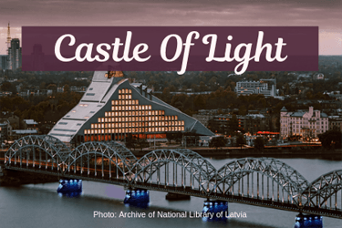 Castle of Light Related Post
