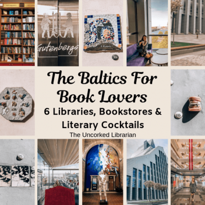The Baltics For Book Lovers