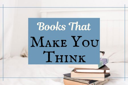 Books That Make You Think Related Posts like Eat Pray Love by Elizabeth Gilbert