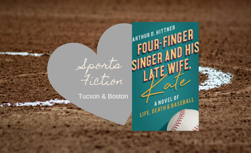 Four-Finger Singer and His Late Wife Kate Book Review