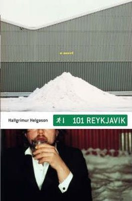 If you like this Woman at 1000 Degrees review, try 101 Reykjavik by Hallgrimur Helgason