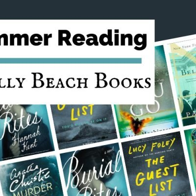 23 Best Beach Reads Of All Time To Chill Out With