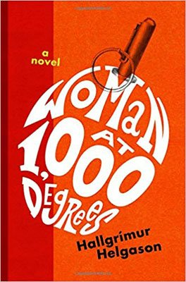 Woman at 1000 Degrees Book Review