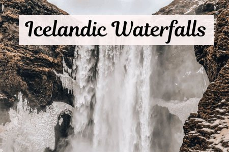 Southern Iceland Waterfalls Related Post