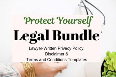 Best blogging training courses and tools Legal Bundle