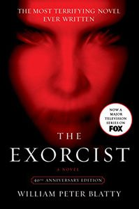 Best Horror Books Ever The Exorcist by William Peter Blatty