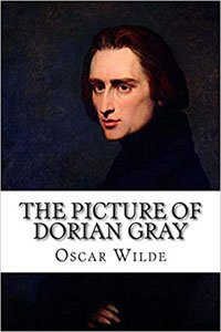 Creepy Classics The Picture of Dorian Gray by Oscar Wilde