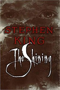 Seriously spooky books for adults The Shining By Stephen King