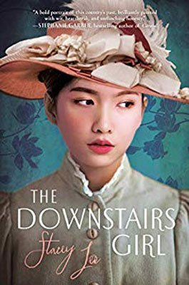 Books about southern culture The Downstairs Girl by Stacy Jo