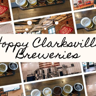 6 Fun-Loving Breweries In Clarksville, TN