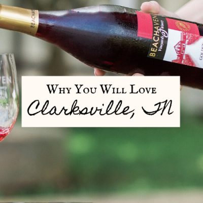 16 Bookish & Boozy Activities In Clarksville, TN
