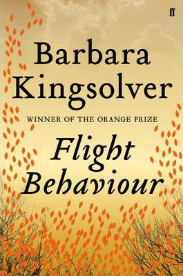 Flight Behavior by Barbara Kingsolver
