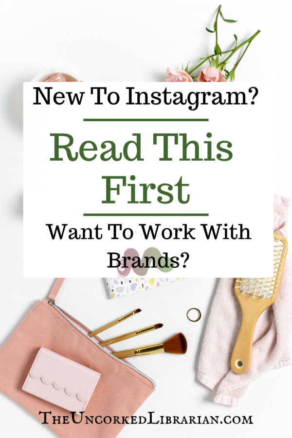 Instagram Collaborations Brand Work Pin