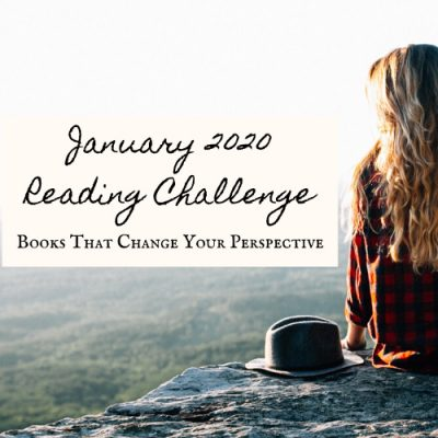 January 2020 Book Discussion