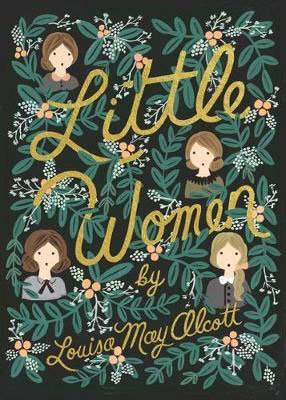 Literary Home Decor Inspired by Little Women Louisa May Alcott