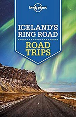 Iceland travel book Lonely Planet's Ring Road