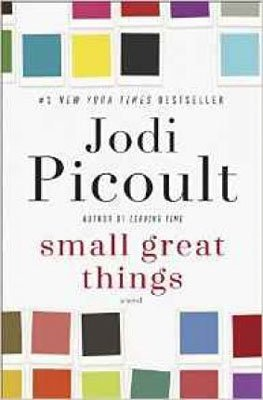 Small Great Things Jodi Picoult
