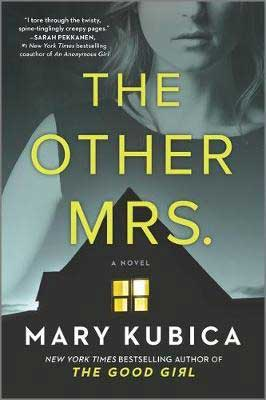 February 2020 Book Releases, The Other Mrs. by Mary Kubica
