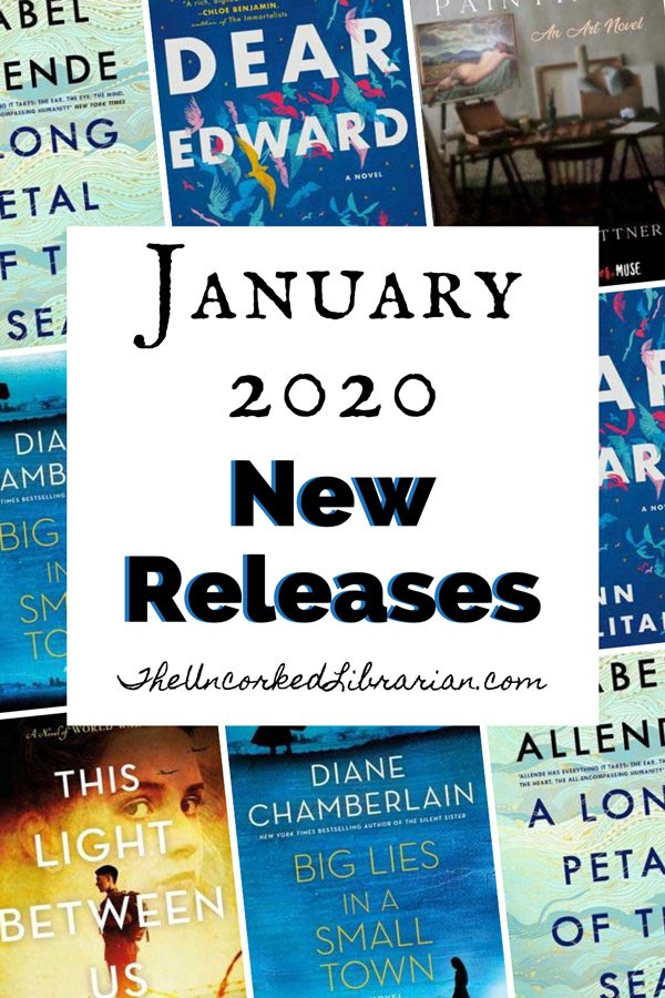 January 2020 New Releases