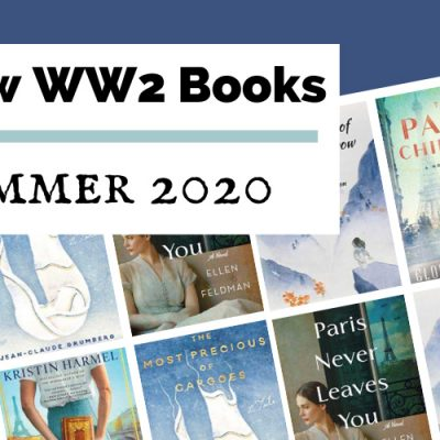 10 WWII Books Coming This Summer 2020